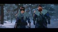 Apex Legends - Geschichten aus den Outlands: Die alten Sitten