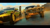 DiRT 5 - Ankündigungs Trailer