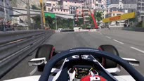F1 2020 - Hot Lap Monaco