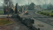 World of Tanks - Weg nach Berlin: Details zum Event