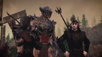 The Elder Scrolls Online: Greymoor - Trailer: Fürchtet das Schwarze Herz von Skyrim