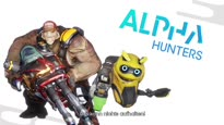 Crucible - Spielmodus: Alphajäger Trailer