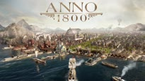 Anno 1800 - Season 2 Pass Trailer