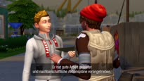 Die Sims 4: Nachhaltig leben - Offizieller Gameplay-Trailer zur Erweiterung