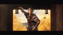 Ghost of Tsushima - Ein Sturm zieht auf Trailer
