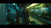 Cyberpunk 2077 - Der Auftrag Trailer (dt.)