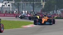 F1 2020 - First Look: Splitscreen-Gameplay