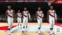 NBA 2K21 - Everything is Dame Trailer