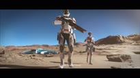Elite Dangerous: Odyssey - Ankündigungs-Trailer der Erweiterung