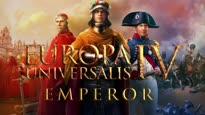 Europa Universalis IV: Emperor - Emperor - Release Trailer zur Erweiterung