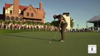 PGA Tour 2K21 - Trailer zum Karrieremodus des Golfspiels