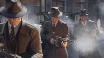 Mafia Definitive Edition - Official Narrative Trailer #1 - New Beginnings