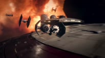 Star Wars: Squadrons - Pilots Wanted - Reveal-Trailer