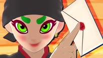 Super Smash Bros. Ultimate - Mr. Sakurai presents Min Min