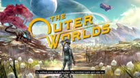 The Outer Worlds - Switch Launch Trailer