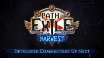 Path of Exile: Harvest - Offizieller Trailer zur neuen Erweiterung