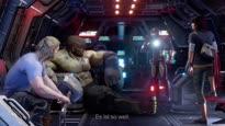 Marvel's Avengers - Koop-Warzones Trailer