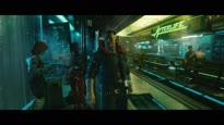 Cyberpunk 2077 - The Gig Trailer (engl.)