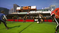 Street Power Football - Story Mode Trailer
