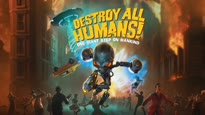 Destroy All Humans! - Welcome to Union Town - Trailer