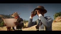 Red Dead Online - The Naturalist - Trailer zum Content-Update