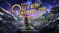 The Outer Worlds: Peril on Gorgon - Ankündigungstrailer zur Erweiterung