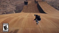 Skater XL - The Big Ramp Trailer