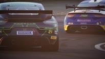 Assetto Corsa Competizione - Trailer zum neuen GT4 Pack-DLC