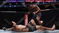 EA SPORTS UFC 4 - Offizieller Gameplay-Trailer