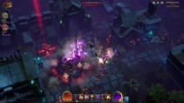 Torchlight III - Switch Announcement Trailer