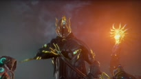 Warframe - Heart of Deimos - Story-Trailer