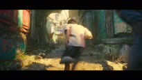 Unknown 9: Awakening - gamescom 2020 Teaser Trailer