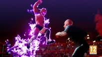 WWE 2K Battlegrounds - Commentary Trailer