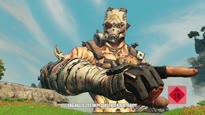 Borderlands 3 - Psycho-Krieg und der fantastische Fustercluck DLC Announcement Trailer