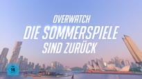 Overwatch - Sommerspiele August 2020 Trailer
