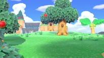 Animal Crossing: New Horizons - Exploring August