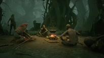 Mortal Shell - Neuer Trailer kündigt Releasetermin an