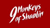 9 Monkeys of Shaolin - Gameplay-Trailer