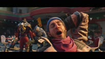 Suicide Squad: Kill the Justice League - Announcement Trailer