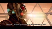 Tom Clancy's Rainbow Six: Siege - M.U.T.E. Protocol - Event-Trailer