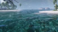 Crysis Remastered - Official 8K Tech Trailer - Vergleichs-Trailer