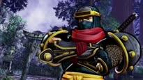 Samurai Shodown - Xbox Series X/S Trailer