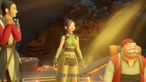 Dragon Quest XI S: Streiter des Schicksals - Definitive Edition - TGS 2020 Trailer
