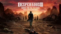 Desperados III - Money for the Vultures - Part 1 - DLC Trailer