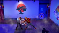 Cobra Kai: The Karate Kid Saga Continues - Announcement Trailer