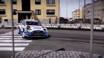 Fanatec - CSL Elite Steering Wheel WRC
