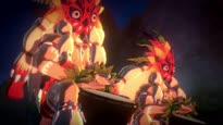Monster Hunter Stories 2: Wings of Ruin - Ankündigungs-Trailer Nintendo Switch