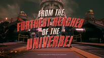 The Outer Worlds - Peril on Gorgon - Offizieller Trailer