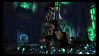 Kingdoms of Amalur: Re-Reckoning - Choose Your Destiny: Sorcery Trailer