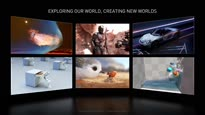 NVIDIA GeForce RTX 30 Serie - Offizieller Launch Event